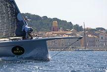 La Giraglia Rolex Cup 2015 / Découvrez la plus belle course à la voile en Mer Méditerranée.