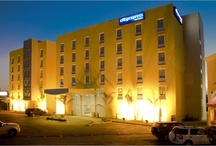 Hotel City Express Angelopolis