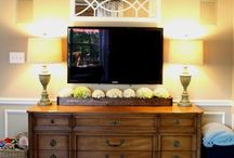 home decor / by Bethani Stanford
