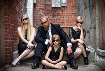 BPR Family Pics / BrianRicePhoto Family Portfolio