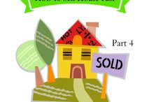 Selling your home now or later / by Karen Pettit Peavler