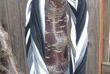 κολιεδες κασκωλ