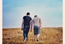 Guy Love - Love is Love / by Alan Brookhart
