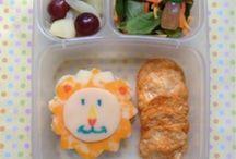 Food For Kiddos / by Rebecca Prusak