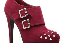 Shoe Fettish / by Krista McCloskey Callahan