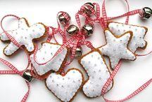 Christmas / Vianoce / vianočné nápady