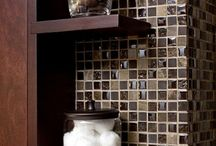 bathrooms / by Michele Johnson