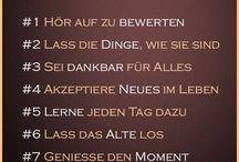 Sprüche &' Zitate
