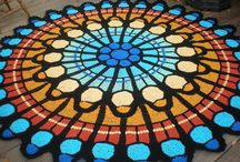 Stained Glass / by Malea Gardner