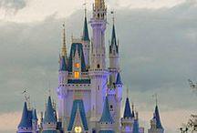 castles / by Brenda Webb