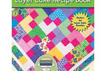 Books from Cozy Quilt Designs