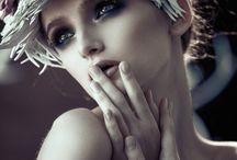 Fashion photography inspiration / Inspiration