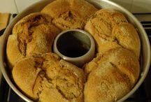 Pane e brioche / Pane e dolcetti
