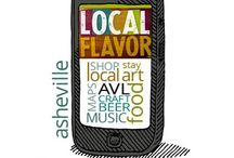 Dig Local Asheville. Find one-of-a-kind spots to eat, shop, drink, stay, dance and play! / Dig Local is a FREE APP and WEBSITE that connects tourists, locals and newcomers to what makes a city like no other place on the planet. Download the Dig Local App at the App Store and Google Play. Or visit DigLocal.com and Find AuthentiCITY.