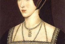 Cosplay - Anne Boleyn