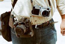 Nikon Everything / by Maria Hazell