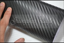 Carbon Wraps for Cars / Auto / High quality 3D Carbon distributor site to the the World from China!  A reliable company selling on AliExpress and www.guangzhoueagle.com / by BIBLE WORLD