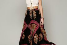 boho and other