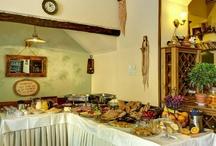 GREEK BREAKFAST IN KRITSA HOTEL