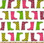 Fabric / by Hope Halfacre-Bryant