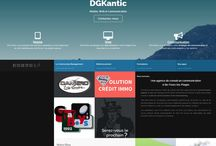 DG Kantic Projects / Some projects i made in my company