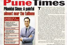 Pune Times Article