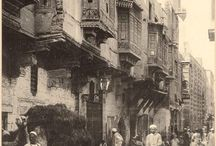Vintage Egypt / images from Egypt 1920's 1930'a 1940s 1950s Cairo and rural Egypt focus