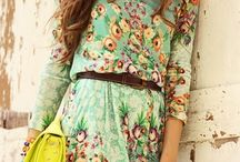 Women Fashion We Love / Trendy and Elegant Women Fashion