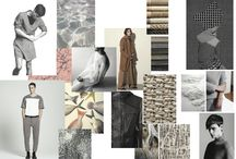 Colour / Fabric / Mood / Colour / Fabric / Mood