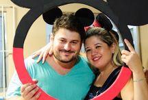 Mickey cumplaneos