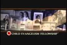 Why do we Evangelize children?