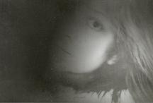 un monde flou / a blurry world~ / by Theresa L