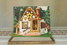 Fairytale Pop Up Book