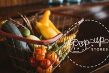 Pop-Up Shops