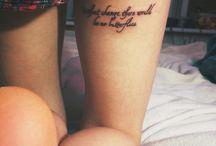 Tattoo ♀️