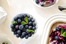 Delicious, healthy breakfast ideas