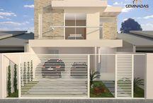 Casa mediana 1