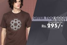 #BlotchDay / Enjoy our special offer, shop at Rs.295/-. Limited time offer!