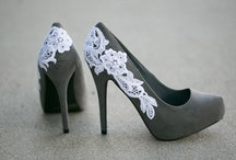 Covered Shoes