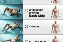Let's get fit! ; )