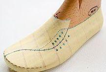 Обувь своими руками