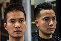 Opleiding Barbier by Creatief Kappers College / Opleiding Barbier