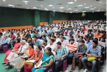 A one day workshop on Big data was conducted for MBA students on September 29th 2016.