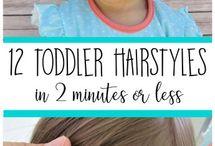 toddler girl info