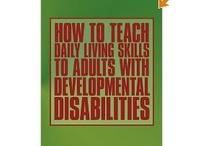 Adults with Developmental Disabilities-OT