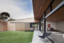Hover House... Mount Martha, Victoria, Australia...