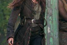 Costume.P. cosplay - film,fantasy, sci-fi,games, book,larp,gothic..