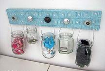 organized- Bath / by Carly Aden
