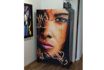 FACTORY GRAFF | Mobilier Street Art