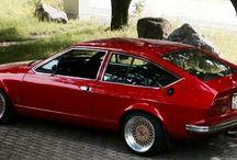 Alfa GTV / For the love of Alfa Romeo